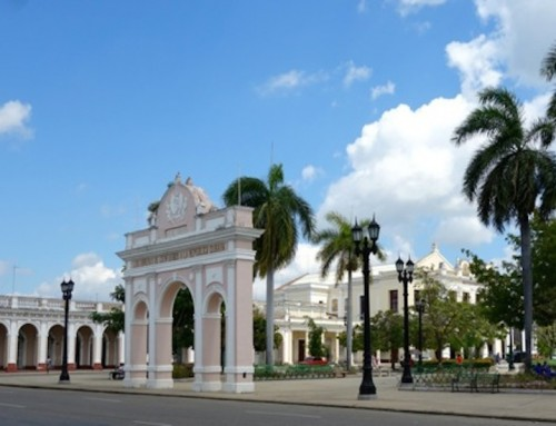 Cienfuegos and the Southern Shore