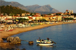 Stoupa, Mani, Peloponnese, Greece_1