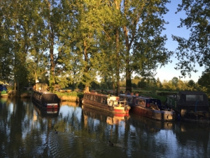 Thames-Lechlade