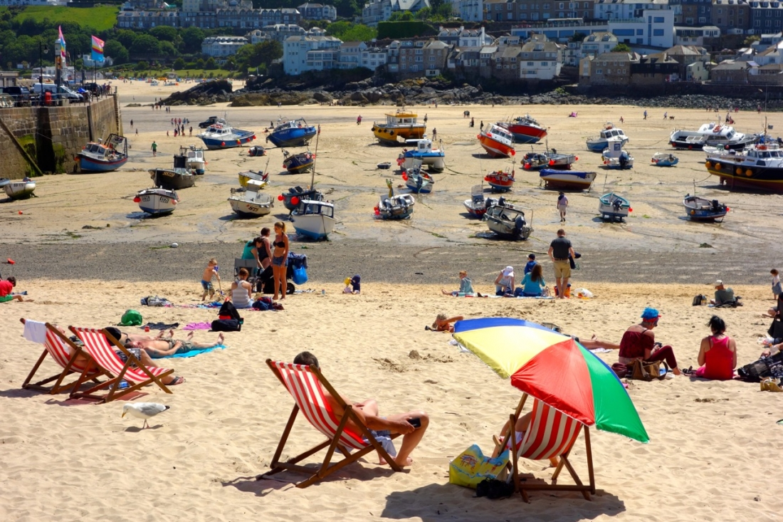 St Ives, Cornwall, England_3