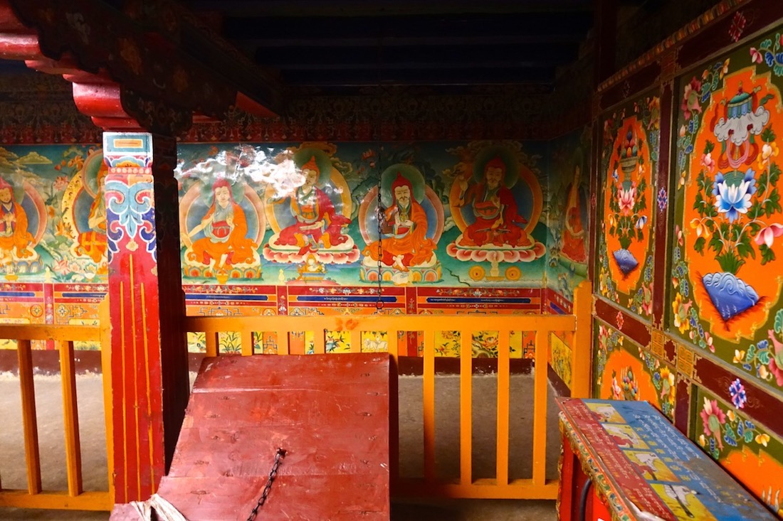 Day 11, Drive and visit Samye Monastery, Tibet_6