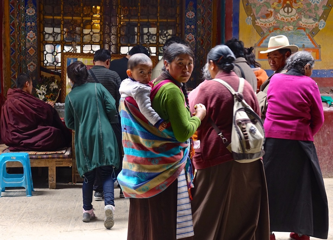 Day 11, Drive and visit Samye Monastery, Tibet_8