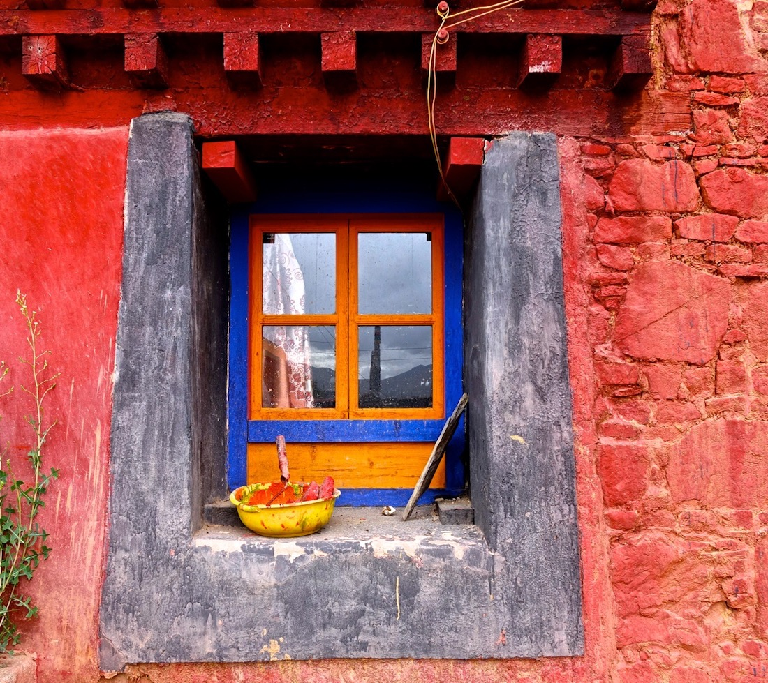 Day 11, Drive and visit Samye Monastery, Tibet_9