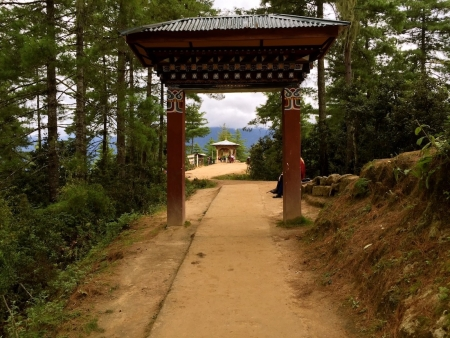 Hike to Tiger's Nest 2_2
