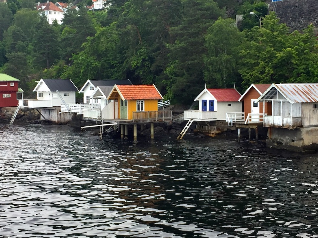 Oslo Summer Cottages